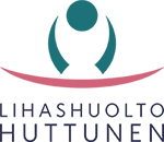 Lihashuolto Huttunen Logo